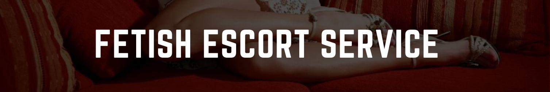 Fetish escort service in london